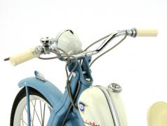 NSU Quickly light blue Schuco 1:10