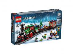 LEGO® Creator Festlicher Weihnachtszug