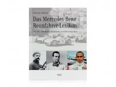Book: The Mercedes racing driver-encyclopedia the 240 fastest employees from Mercedes