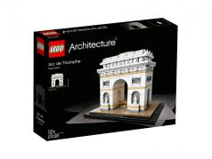 LEGO® Architecture Arc de Triomphe