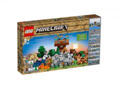 LEGO® Minecraft™ Die Crafting-Box 2.0