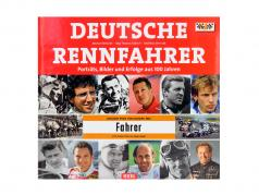 Book: 100 Years German Racer Portraits, Pictures and Achievements
