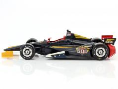 Indy Car Series Event Car 98th Indianapolis 500 2014 1:18 Greenlight