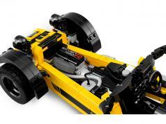 LEGO® Ideas Caterham Seven 620R