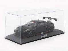 Showcase Wangan Midnight Blue for model cars in the scale 1:18 black AUTOart