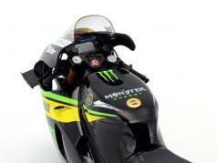 Bradley Smith Yamaha YZR-M1 #38 MotoGP 2016 1:12 Minichamps
