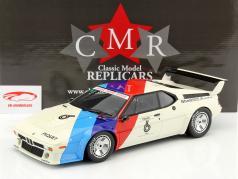 Nelson Piquet BMW M1 Procar #6 M1 Procar Series 1979 1:12 CMR