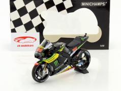 Yamaha YZR-M1 #94 MotoGP Valencia Test 2016 Folger 1:12 Minichamps