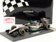 Nico Hülkenberg Force India VJM09 #27 Formel 1 2016 1:18 Minichamps