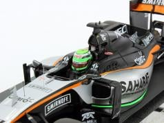 Nico Hülkenberg Force India VJM09 #27 formule 1 2016 1:18 Minichamps