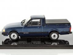 Chevrolet Chevy 500 Baujahr 1983 blau 1:43 Altaya