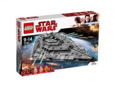 LEGO® Star Wars™ First Order Star Destroyer™