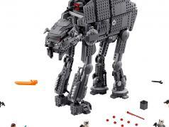 LEGO® Star Wars™ First Order Heavy Assault Walker™
