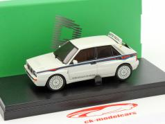 Lancia Delta HF Martini Racing White 1:43 Kyosho
