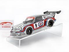 acrylic LameRamp Presentation ramp For model cars in the scale 1:18 Atlantic