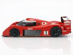Toyota GT-One #1 24h LeMans 1999 Brundle, Collard, Sospiri 1:27 Kyosho