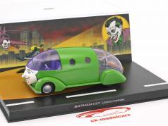 Batman The Jokermobile grün 1:43 Altaya