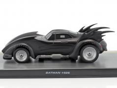 Batman Detective Comics #526 Batmobile black 1:43 Altaya