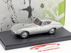 Veritas RS II Coupe Opførselsår 1953 sølv 1:43 AutoCult