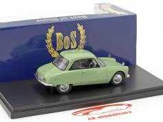 Citroen Bijou RHD ano de construção 1964 cal 1:43 BoS-Models