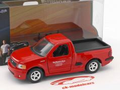 Brian's Ford F-150 SVT Lightning Fast and Furious 2001 red 1:32 Jada Toys