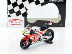 Cal Crutchlow Honda RC213V #35 MotoGP 2016 1:12 Minichamps