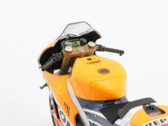 Dani Pedrosa Honda RC213V #26 Winner San Marino GP MotoGP 2016 1:12 Minichamps