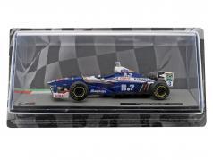 Jacques Villeneuve Williams FW19 #3 World Champion formula 1 1997 1:43 Altaya
