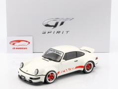 Porsche 911 (964) RWB Duck Tail white 1:18 GT-Spirit