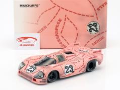 Porsche 917/20 Pink Pig Dirty Version #23 24h LeMans 1971 Kauhsen, Joest 1:18 Minichamps