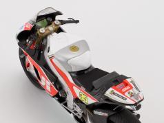 Cal Crutchlow Honda RCV213V #35 Winner Czech GP MotoGP 2016 1:12 Minichamps