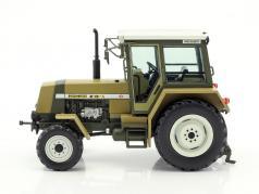 Fortschritt ZT 323 trattore anno di costruzione 1984-1991 verde / marrone 1:32 Schuco