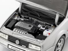 Volkswagen VW Corrado VR6 zilver metalen 1:18 Revell