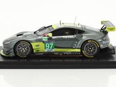 Aston Martin Vantage GTE #97 Winner LMGTE Pro Class 24h LeMans 2017 1:43 Spark