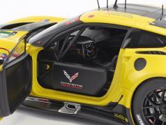 Chevrolet Corvette C7.R #64 24h LeMans 2016 Taylor, Gavin, Milner 1:18 AUTOart