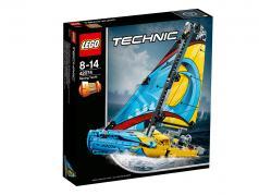 LEGO® Technic Rennyacht
