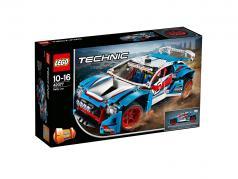 LEGO® Technic Rallyeauto
