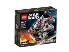 LEGO® Star Wars™ Millennium Falcon™ Microfighter