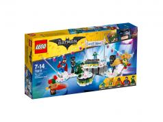 THE LEGO® BATMAN MOVIE © The Justice League™ Anniversary Party