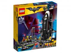 THE LEGO® BATMAN MOVIE © Bat-Spaceshuttle