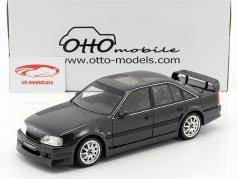 Opel Omega Evo 500 Construction year 1990 black metallic 1:18 OttOmobile