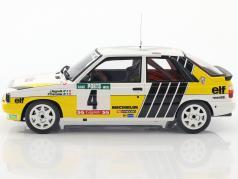 Renault R11 Turbo #4 2 Rallye Portugal 1987 Ragnotti, Thimonier 1:18 OttOmobile