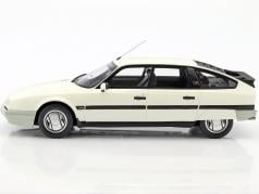 Citroen Cx 2.5 GTI Turbo 2 year 1988 white 1:18 OttOmobile