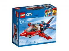 LEGO® City Düsenflieger