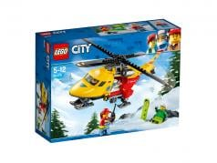 LEGO® City Rettungshubschrauber