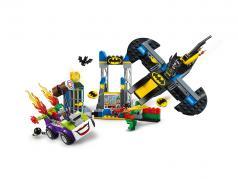 LEGO® Juniors Der Joker™ und die Bathöhle