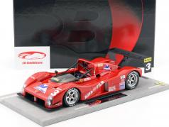 Ferrari 333 SP #3 5th Road Atlanta IMSA 1994 Evans, Bentley 1:18 BBR
