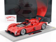 Ferrari 333 SP Press version 1994 red 1:18 BBR