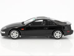 Nissan Fairlady Z (Z32) year 1992 black metallic 1:18 OttOmobile