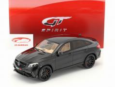 Brabus GLE 850 black 1:18 GT-Spirit